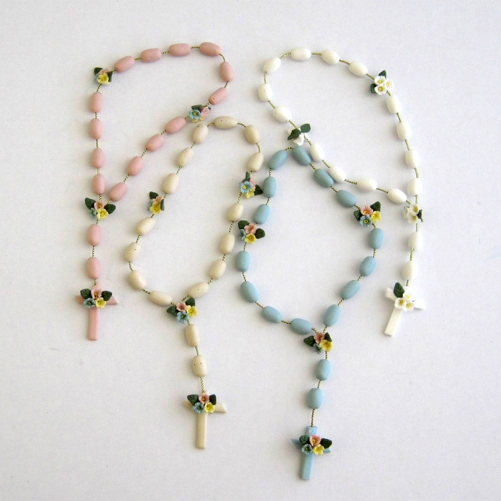 Rosary Favors