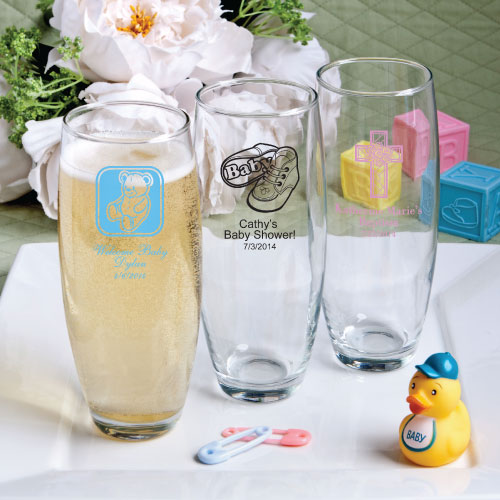 Personalized Baby Occasions