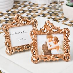 Stunning Eiffel Tower 4x6 Picture frame FC-12139 Gift Favors