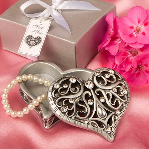 Trinket Box Favors
