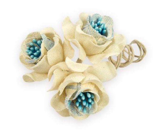 Flowers & Embellishments