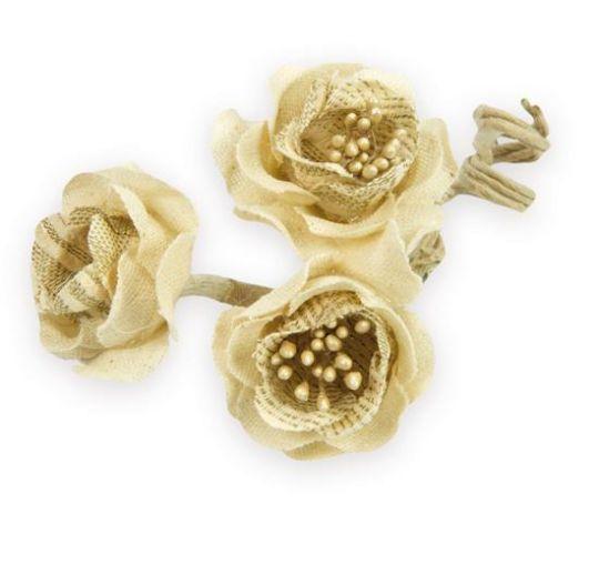 Flowers & Embellishment