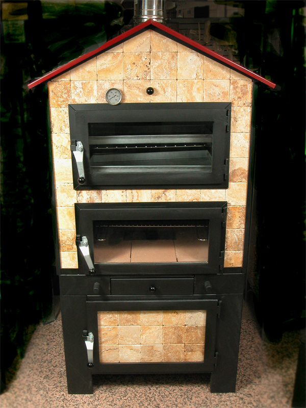 Indoor Outdoor Wood Fire Oven Lafavoritafavors Com