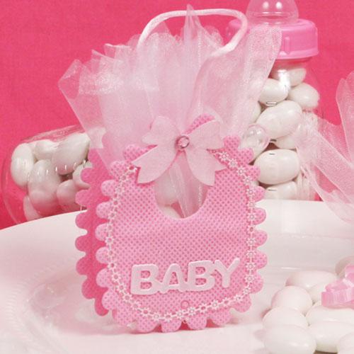 Baby Favor Bags